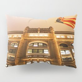 The Rookery Pillow Sham