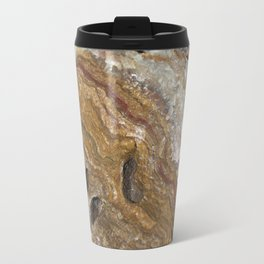 Life in Nature Travel Mug