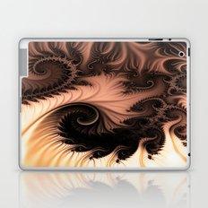 Coffee and cream Laptop & iPad Skin