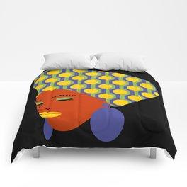 Africa III Comforters