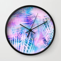 Ho'okena {E} Wall Clock