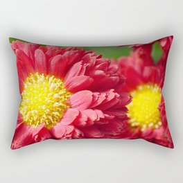 Beauty in Bloom 9 Rectangular Pillow