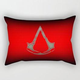 Art Of Creed Rectangular Pillow