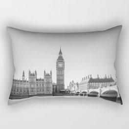 On the Thames Rectangular Pillow