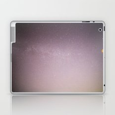 Seven Sisters near the Milky Way Laptop & iPad Skin