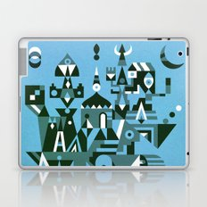 Structura 3 Laptop & iPad Skin