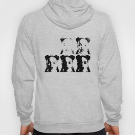 Not Fade Away Hoody