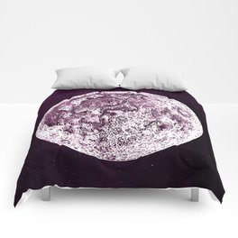 An Expired Planet Comforters