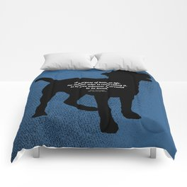 The Purpose Comforters