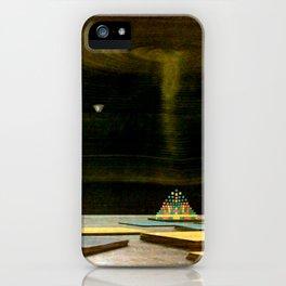 Oscylkep iPhone Case