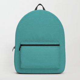 Jaded // Pantone 14-6011 TPX Backpack