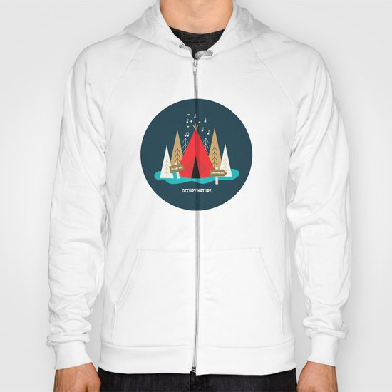 We are the 100%  Hoody