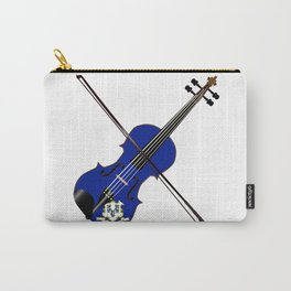 Connecticut State Fiddle Carry-All Pouch