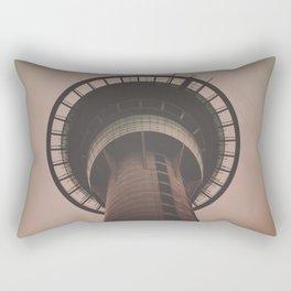 tower new Rectangular Pillow