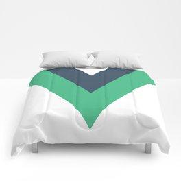 Vue (Vuejs) Comforters