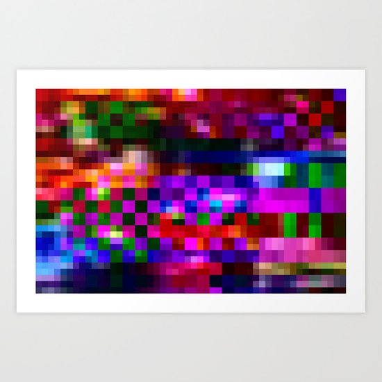 iubb127x4cx4ax4a Art Print
