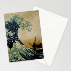 New Wave Stationery Cards