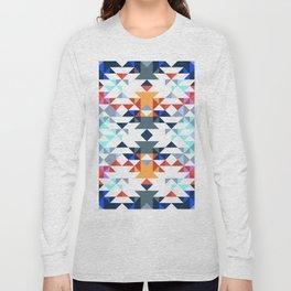 Aztec 5 Long Sleeve T-shirt