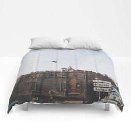 GALATA Comforters
