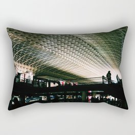 Union Station, Washington DC Rectangular Pillow