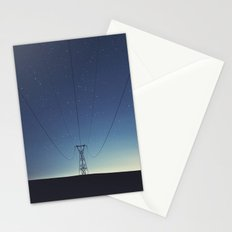 Power of Symmetry Stationery Cards