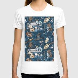 Hogwarts Things T-shirt