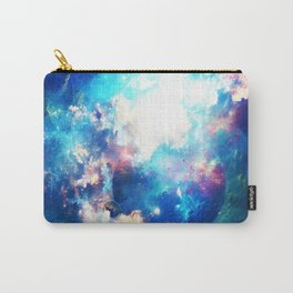 Space Eater Carry-All Pouch