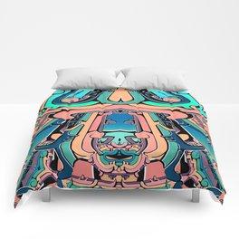 Tez Cat Comforters