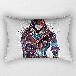 Evie Frye Rectangular Pillow