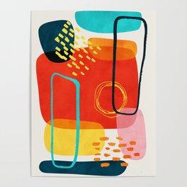 Ferra Poster