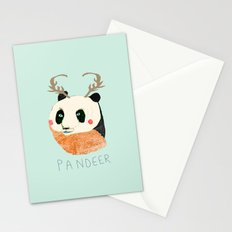 PANDEER :D Stationery Cards