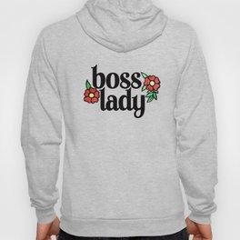 Boss Lady Hoody