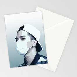 Song Mino Stationery Cards