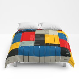 THEO AND ME Comforters