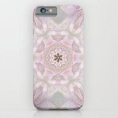 Ranunculus N°2 (pattern) Slim Case iPhone 6s