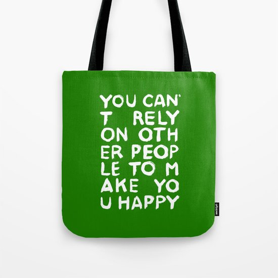 Rely Tote Bag