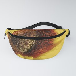 Centre Of Summer Fanny Pack