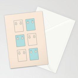 Larry Butz' shirt - Phoenix Wright Stationery Cards