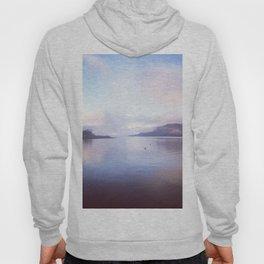 Serenity on the Loch Hoody