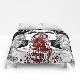 Pagan Punk Comforters