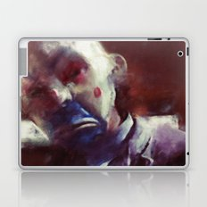 Stranger Laptop & iPad Skin