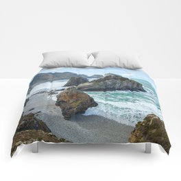 An Claddagh Mor Comforters