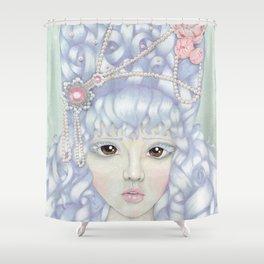 Estelle  Shower Curtain