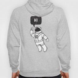 Greetings from space Hoody