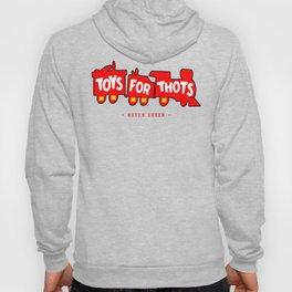 BQ - Toys for Thots Hoody