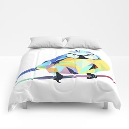 Benni Blaumeise - Benni Blue Tit Comforters