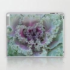 Cabbage Fractal Laptop & iPad Skin
