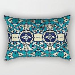 In the Sea Rectangular Pillow
