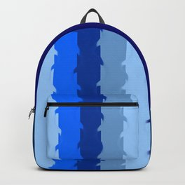 I feel BLUE Backpack