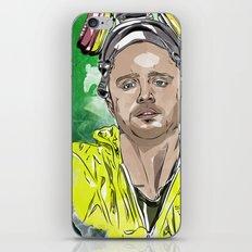 Breaking Bad - Pinkman  iPhone & iPod Skin